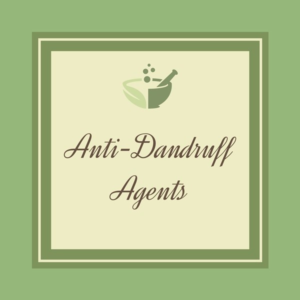 Anti-Dandruff Agents-01