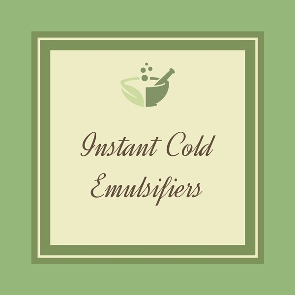 Instant Cold Emulsifiers-01