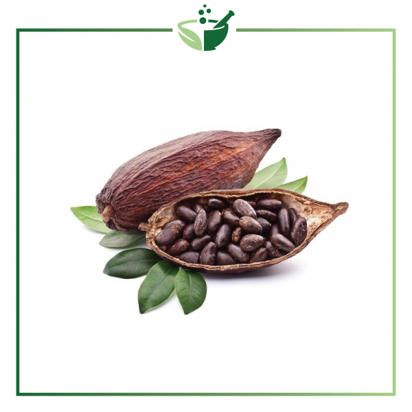 Cacao Essential Oil-01