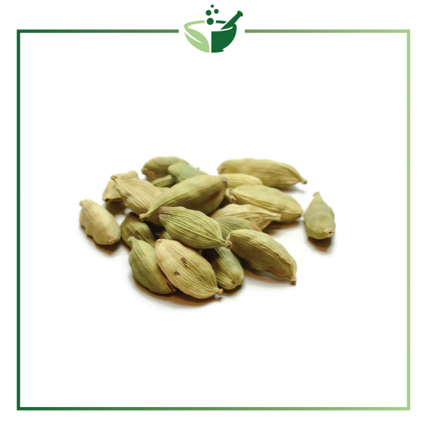 Cardamom Essential Oil-01