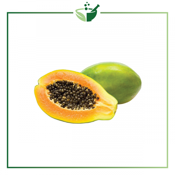 Carica Papaya Powder-01