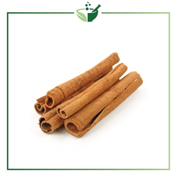 Cinnamon Bark Essential Oil-01