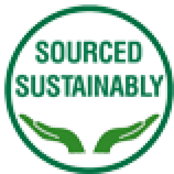 sustainably-sourced